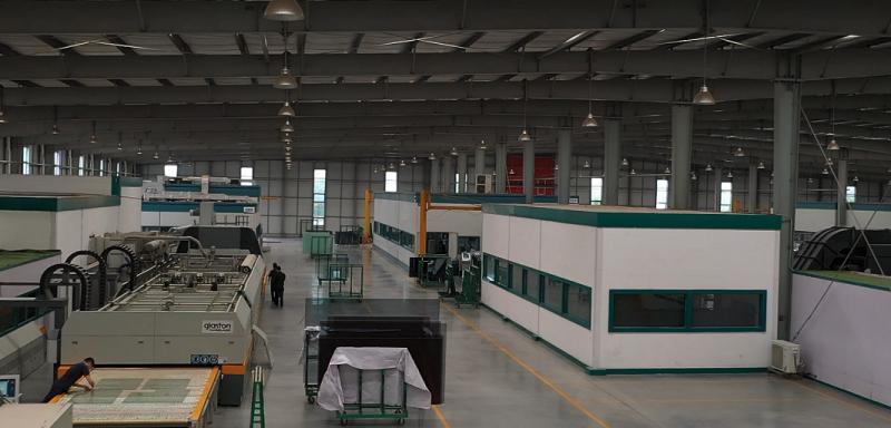 从工艺、设备、加工,看光电玻璃生产全过程!
