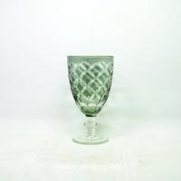 玻璃高脚杯刻花TG-120