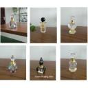 水晶香水瓶(人体香水瓶)