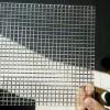 单面透明压花玻璃