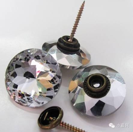 【水晶产品】各式水晶软包扣,水晶拉扣,精品扣3