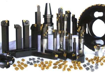 硬质合金刀具及其加工领域